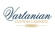 Vartanian Custom Cabinets